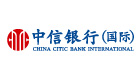 CHINA CITIC BANK INTERNATIONAL LIMITED